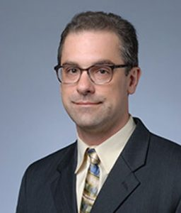 Photo of Martin H. Plawecki, MD
