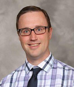Photo of Michael J. Ferguson, MD, MS