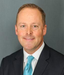 Photo of Brian A. McFerron, MD