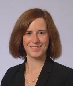 Photo of Melissa D. Lah, MD