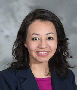 Photo of Diana P. Summanwar, MD