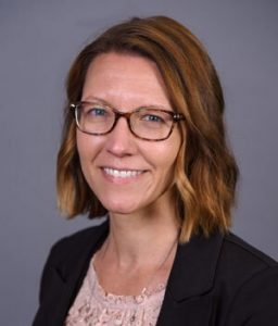 Photo of Kerry M. Hege, MD, MS