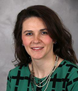 Photo of Meagan B. O'Neill, MD