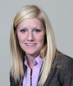 Photo of Sara E. Cook, MD