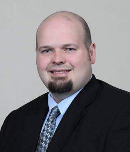 Photo of Jeffrey L. Farmer, MD