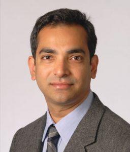 Photo of Chandrashekhar A. Kubal, MD, PhD