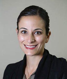 Photo of Rania K. Abbasi, MD
