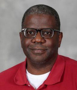 Photo of Jeremiah W. Bwatwa, MD