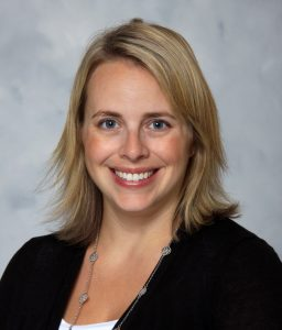 Photo of Danielle M. Erney, MD