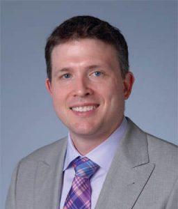 Photo of Jason Z. Niehaus, MD