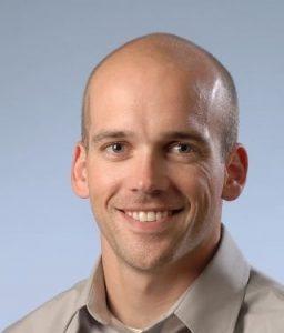 Photo of Sean M. Thompson, MD