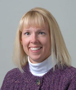 Photo of Jane E. Wilson, MD