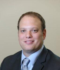 Photo of Brock D. McMillen, MD
