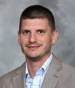 Photo of Kyle B. Yoder, MD