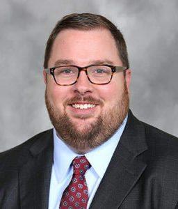 Photo of Brock H. Medsker, MD