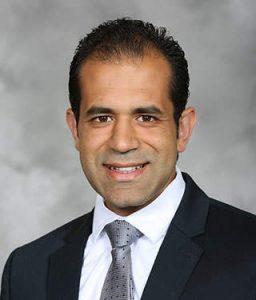 Photo of Khaled H. Abdeljawad, MD