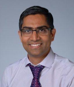 Photo of Sashidhar V. Sagi, MD