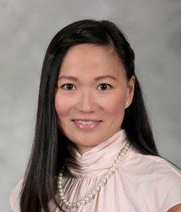 Photo of Sheri Ann T. Cheng, MD