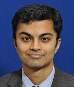 Photo of Sunil S. Tholpady, MD, PhD