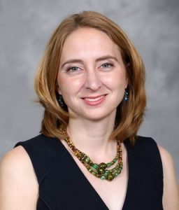 Photo of Allison C. Burke, MD