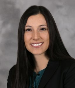 Photo of Brittany J. Mohrman, MD