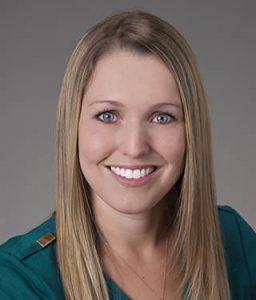 Photo of Amy R. Kessens, MD
