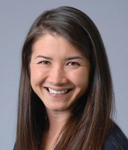 Photo of Megan S. McHenry, MD