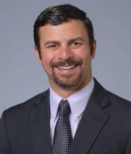 Photo of Matthew L. Yuknis, MD