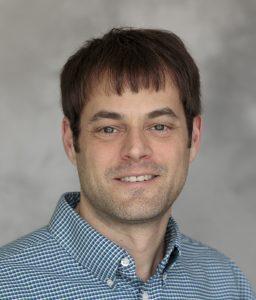 Photo of Kurt A. Patterson, MD