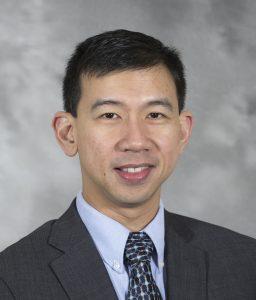 Photo of Aris Rodel O. Abeleda, MD