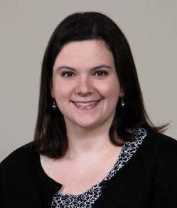 Photo of Heather R. Saavedra, MD