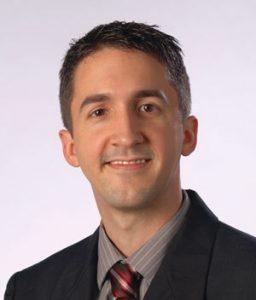 Photo of Charles P. Vanderpool, MD