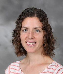 Photo of Laura B. Calili, MD