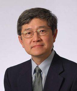 Photo of John M. Wo, MD