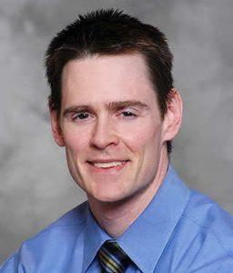 Photo of Sean C. Keller, MD
