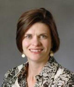 Photo of Sarah L. Hill, MD