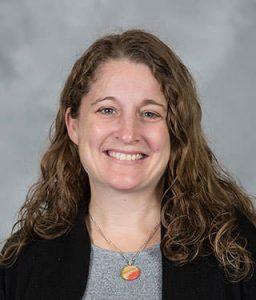 Photo of Laura J. Ruhl, MD