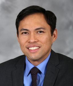 Photo of Roger B. Gandionco, MD