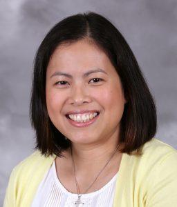 Photo of April E. Gandionco, MD