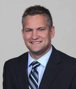 Photo of Cory D. Showalter, MD