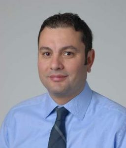 Photo of Riad Lutfi, MD