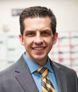 Photo of Robert M. Siwiec, MD