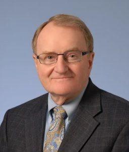 Photo of David D. Weaver, MD
