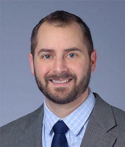 Photo of Andrew R. Shriner, MD