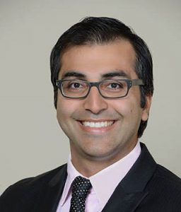 Photo of Aali M. Shah, MD