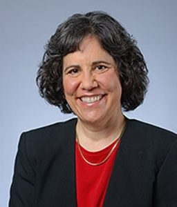 Photo of Ann M. Lagges, PhD