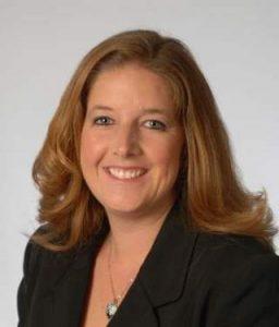 Photo of Christine M. Raches, PsyD, HSPP