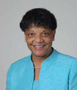 Photo of Patricia A. Treadwell, MD