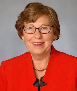 Photo of Marilyn J. Bull, MD