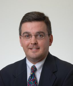 Photo of Todd D. Nebesio, MD